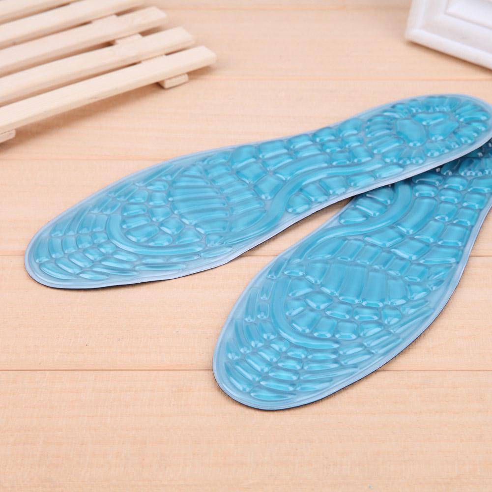 ( Shop Amart ) Miếng lót giày thể thao nam nữ châm hỗ trợ massage chân