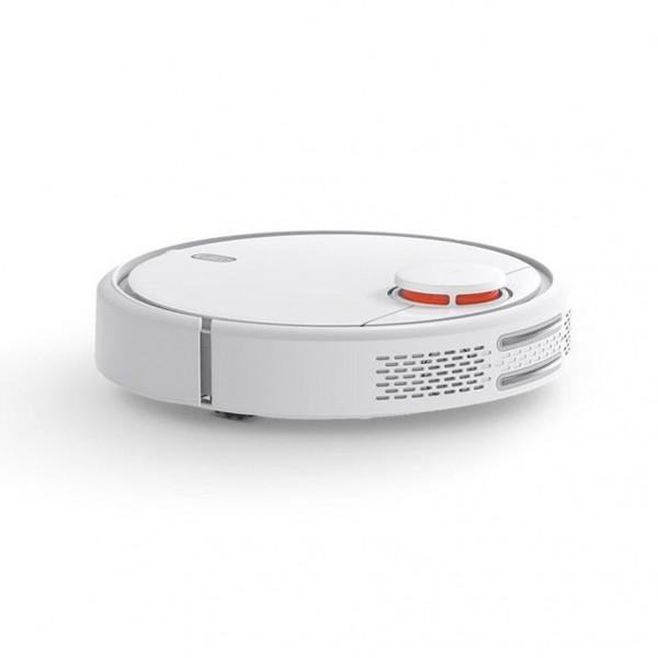 Robot Hút Bụi Dọn Nhà Xiaomi Mi Robot Vacuum - Hàng chính hãng DGW