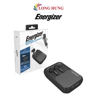 [Mã 2404EL10K giảm 10K đơn 20K] Tai nghe Bluetooth True Wireless kiêm sạc không dây Energizer UB5001 - Hàng chính hãng