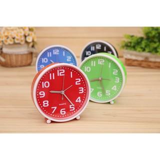 <Giá sỉ> Đồng hồ báo thức để bàn trang trí xinh