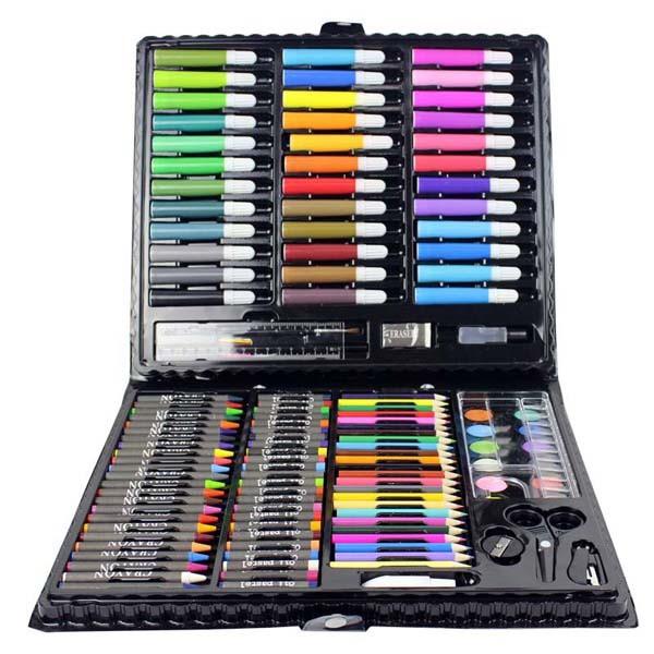 Combo 2 hộp bút màu 150 chi tiết cho bé cao cấp - 3564761 , 1273330717 , 322_1273330717 , 398000 , Combo-2-hop-but-mau-150-chi-tiet-cho-be-cao-cap-322_1273330717 , shopee.vn , Combo 2 hộp bút màu 150 chi tiết cho bé cao cấp