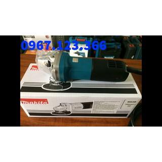 Máy mài cầm tay MAKITA 9553B 100MM 710W Công tác đuôi