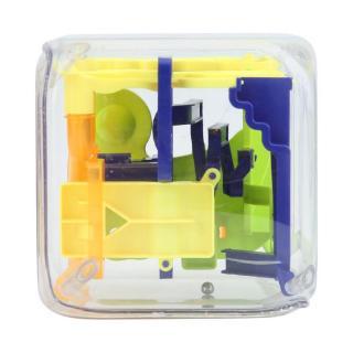 Havashop Kid 3D Educational Maze Ball Children Brain Training Toy Home Decoration