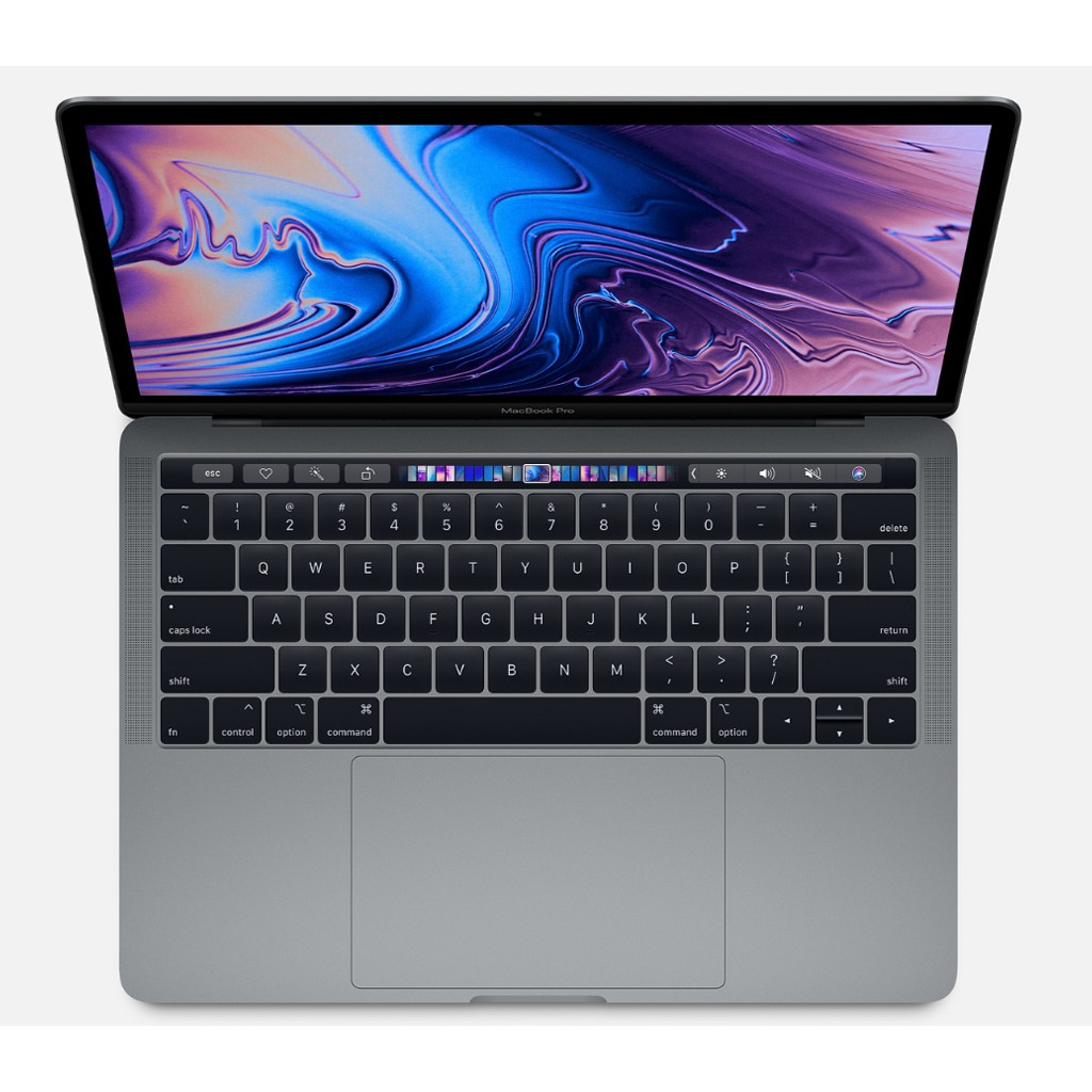 MACBOOK PRO - SPACE GRAY 2018 13INCH 256GB TOUCHBAR MR9Q2LL/A
