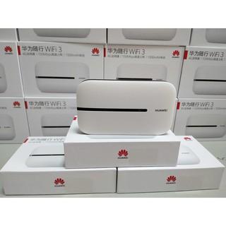 Bộ phát Wifi di động 4G LTE Huawei 3S – Chính Hãng