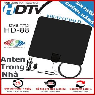 DÀN ANTEN- TV kỹ thuật số trong nhà ,ăng ten truyền hình miễn phí cho TV kỹ thuật số DVB-T2