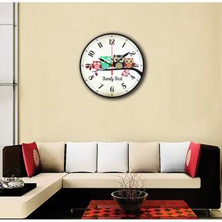 [SALE]- Tranh đồng hồ treo tường trang trí quán cà phê, tiệm trà sữa, cửa hàng