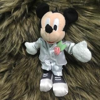 Mickey chú rễ