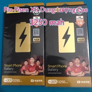 Pin Pisen Iphone XR Dung Lượng Cao 3250 Mah