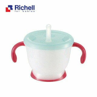 cốc tập uống richell