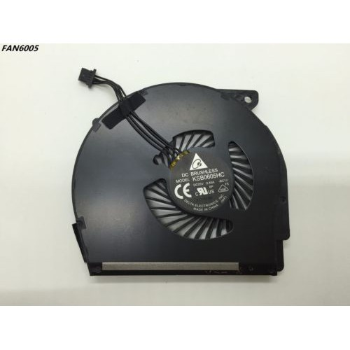quạt tản nhiệt CPU laptop LENOVO IDEAPAD U400
