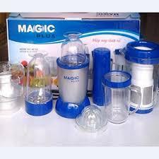 Máy xay sinh tố đa năng Magic Plus MP-02 (Xanh)