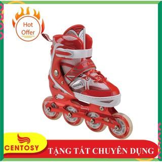 test Giày Patin Trẻ Em K600 – 3 màu