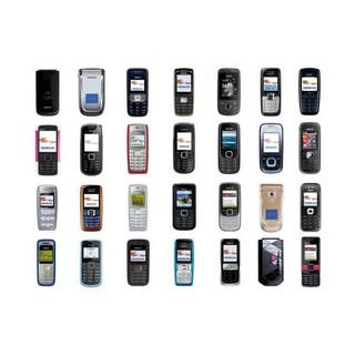 Điện thoại Nokia 1280 – 6300 – 105 dual sim – 105 singel sim – 1202 – 210 Sỉ Lẻ giá tốt BH 12 tháng