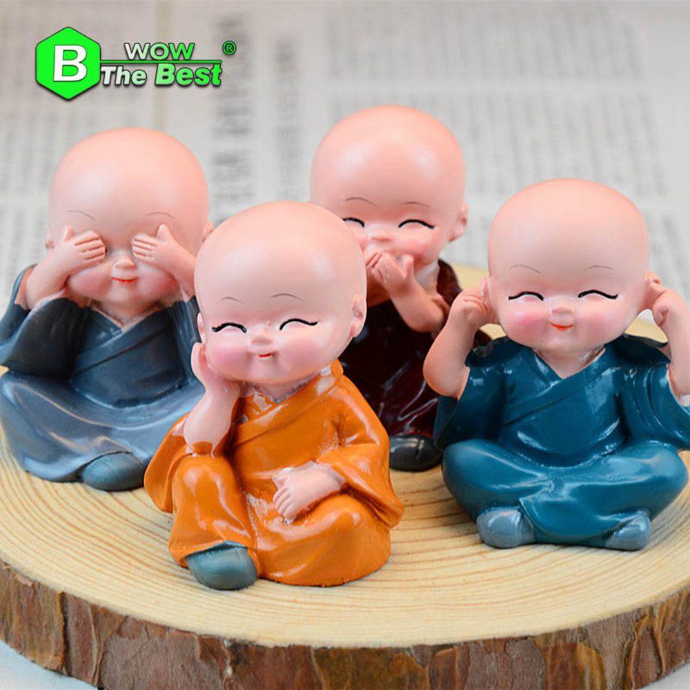 Tứ không - Bộ set 4 tượng phật chú tiểu tu sĩ - 2812980 , 716780628 , 322_716780628 , 75000 , Tu-khong-Bo-set-4-tuong-phat-chu-tieu-tu-si-322_716780628 , shopee.vn , Tứ không - Bộ set 4 tượng phật chú tiểu tu sĩ