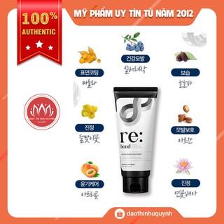 Kem xả ủ dưỡng tóc Mise En Scene Rebond Treatment 100ml thumbnail
