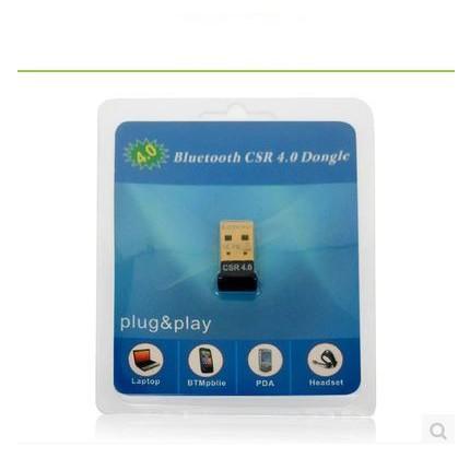 USB Bluetooth 4.0 Ful