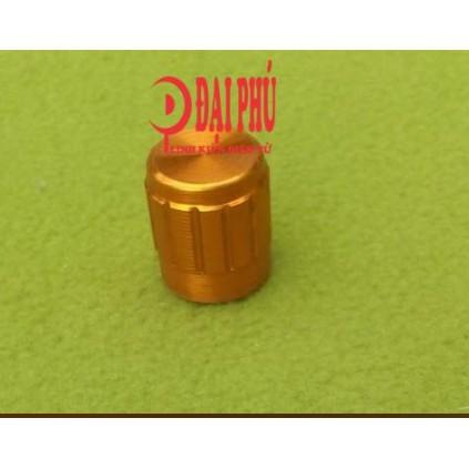 Combo 4 Núm vặn volume nhôm vàng - 3294518 , 1325688044 , 322_1325688044 , 20000 , Combo-4-Num-van-volume-nhom-vang-322_1325688044 , shopee.vn , Combo 4 Núm vặn volume nhôm vàng