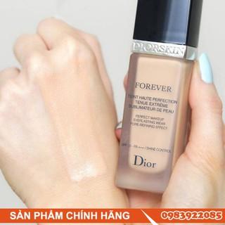 Kem nền Dior Forever 3ml thumbnail