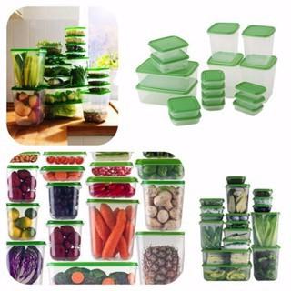 Bộ 17 hộp nhựa Cao cấp đựng thực phẩm - 3261641 , 1105001770 , 322_1105001770 , 99000 , Bo-17-hop-nhua-Cao-cap-dung-thuc-pham-322_1105001770 , shopee.vn , Bộ 17 hộp nhựa Cao cấp đựng thực phẩm