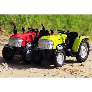 Đồ chơi trẻ em, đồ chơi cho bé, xe máy kéo, xe máy cày, xe nông trại