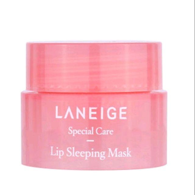 Mặt nạ ngủ cho môi Laneige Lip Sleeping Mask 3g