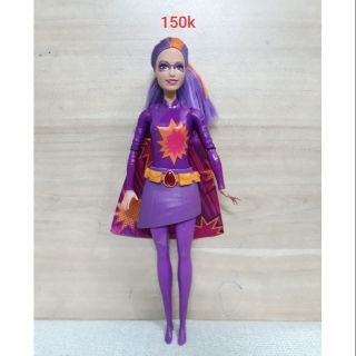 Barbie siêu nhân