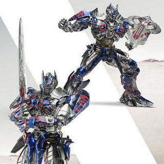 [Hàng có sẵn] Mô hình nhân vật Optimus Prime Comicave
