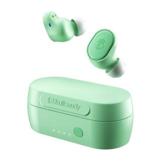 Tai nghe nhét tai bluetooth Skullcandy Sesh Evo True Wireless Pure Mint - Bảo Hành 12 tháng Chính Hãng