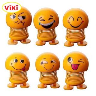 Nhún emoji lò xo