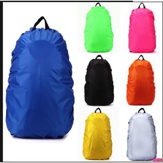 Túi trùm chống mưa chống thấm nước cho ba lô 30-40l chất liệu cao cấp chất liệu cao cấp thumbnail