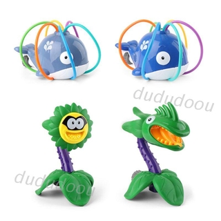 DO❤ Water Sprayer Sprinkler Children Outdoor Fun Toy Swimming Party Beach Play Gifts