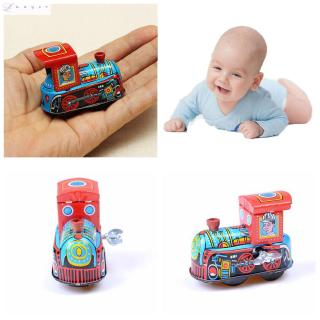 LAYOR Children Gifts Vintage Classic Spring Wind Up Toy