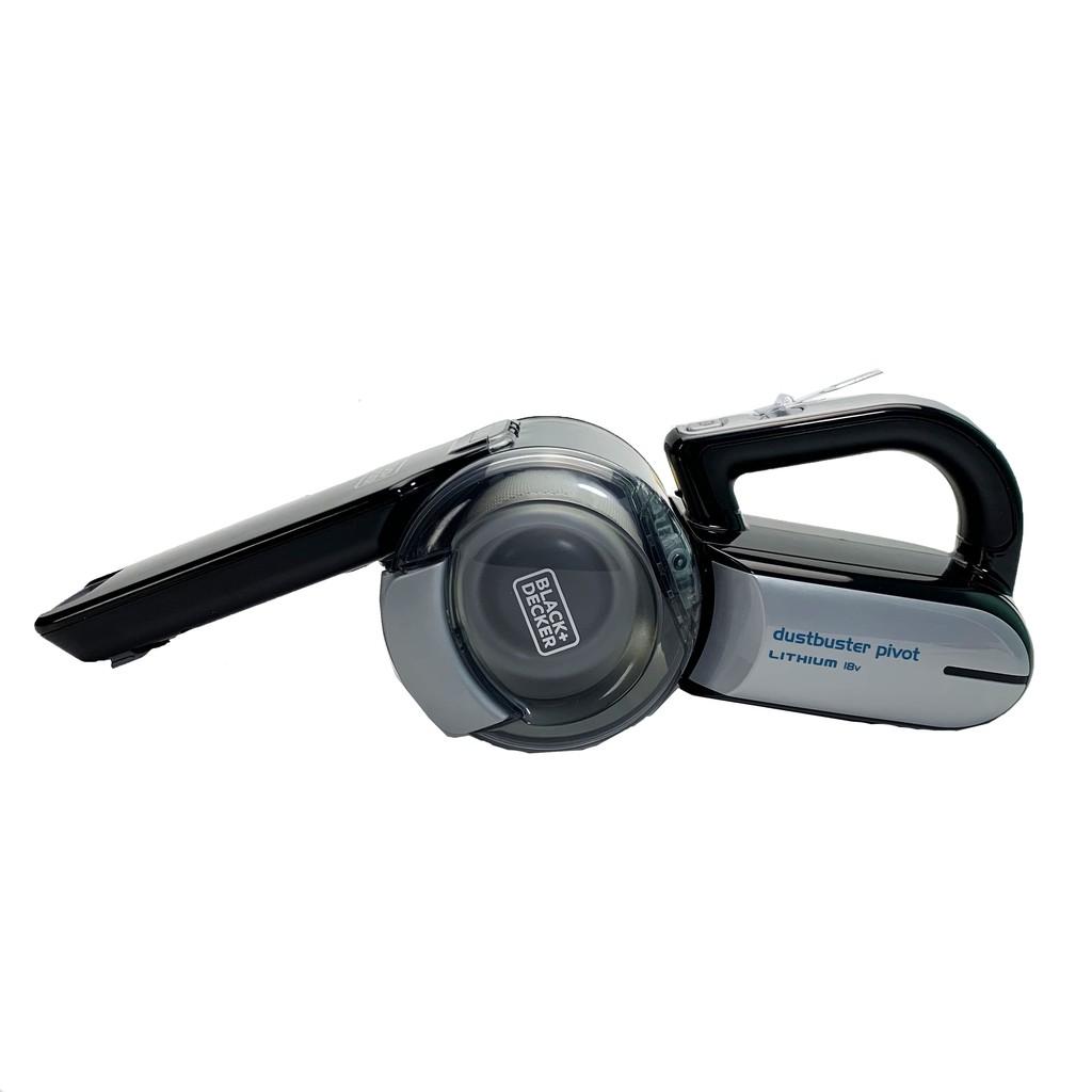 Máy hút bụi cầm tay dùng pin 18V Black Decker PV1820BK