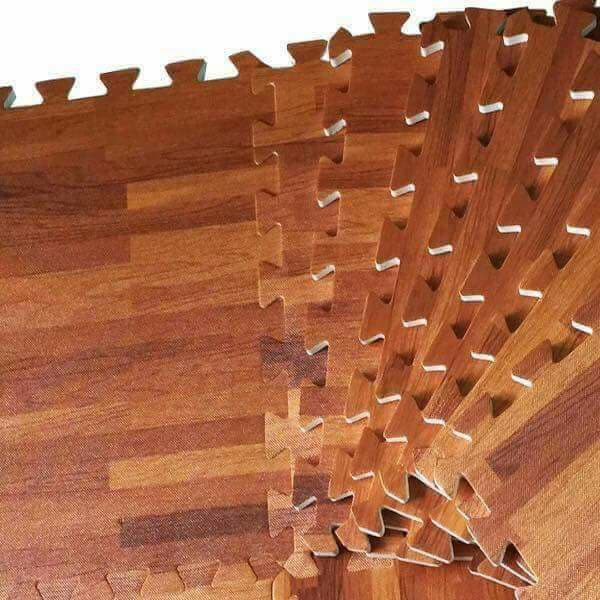 Thảm xốp vân gỗ - 3500000 , 890429864 , 322_890429864 , 150000 , Tham-xop-van-go-322_890429864 , shopee.vn , Thảm xốp vân gỗ