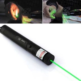 Bút Chiếu Tia Laser Màu Xanh Lá 532 Nm thumbnail