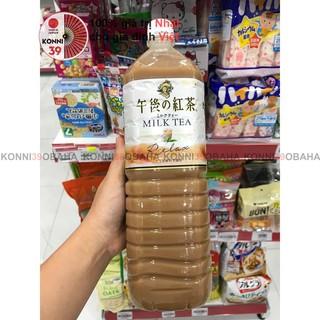 Trà sữa Kirin Nhật 1.5l