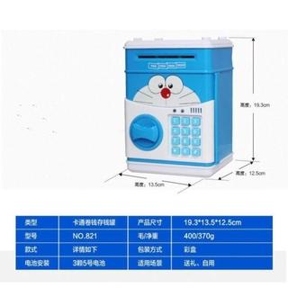 [FREE SHIP] K É T ATM mini (Đồ chơi Thông Minh Toy_Smart) thumbnail