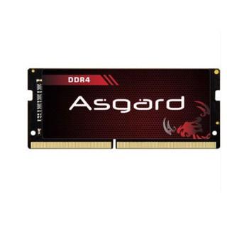 Ram laptop pc4 16gb bus 2666 Chính hãng Asgard newbox bh 36T