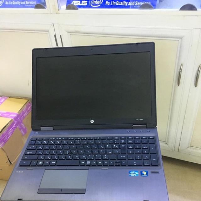 Laptop HP 6560b mạnh mẽ