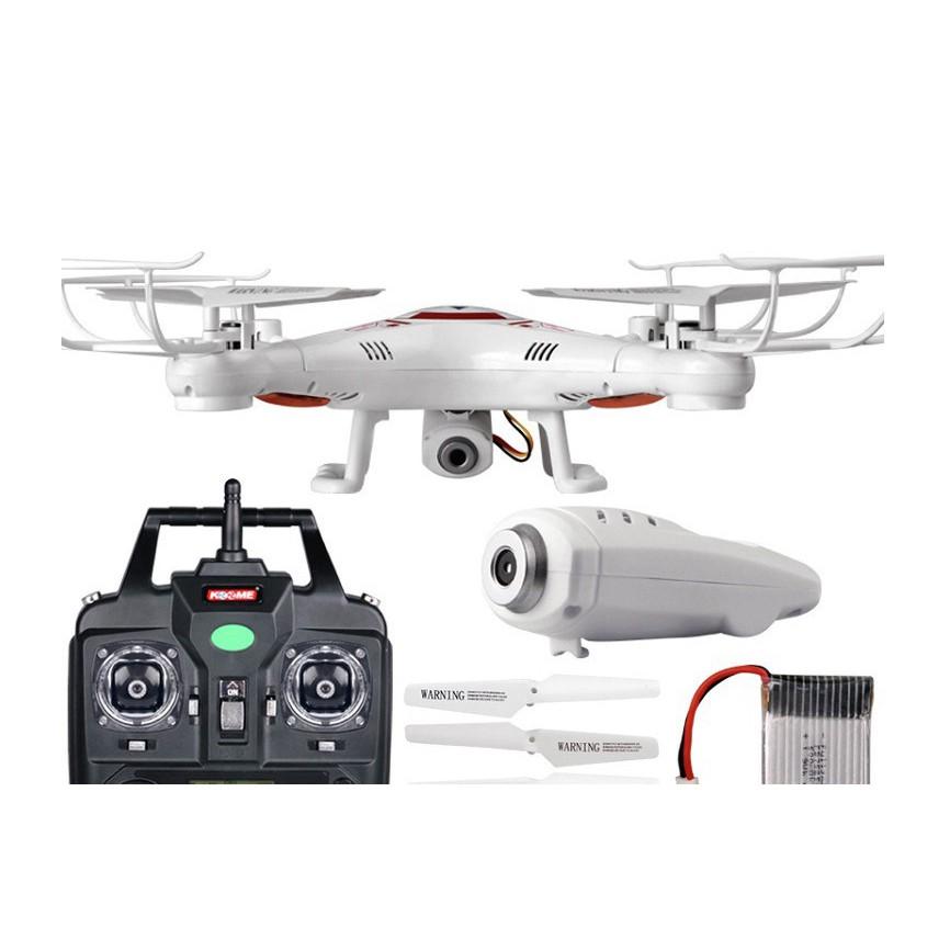 Máy bay camera X5C-1 (Upgrade version)