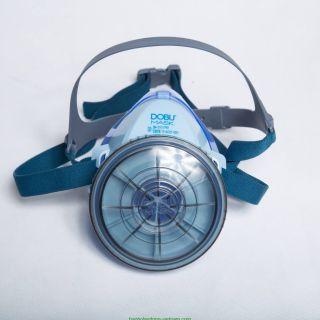Mặt nạ phòng bụi chống bụi mịn, phòng độc chống khói bụi cao cấp Dobu Mask Sm31 sm 31 Hàn Quốc