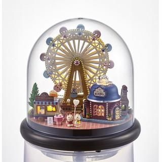 Nhà búp bê – Ferris Wheel