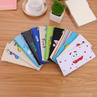 Túi bút vải TOTORO nhiều mẫu thumbnail