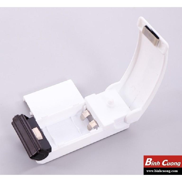Combo 10c Máy hàn miệng túi mini Super Sealer - 2679658 , 66007438 , 322_66007438 , 120000 , Combo-10c-May-han-mieng-tui-mini-Super-Sealer-322_66007438 , shopee.vn , Combo 10c Máy hàn miệng túi mini Super Sealer
