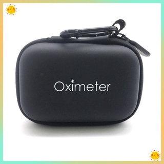 Túi Đựng Máy Đo Độ Oxy Chống Trầy Chống Rơi Chống Oxy Hóa Chống Trầy Xước Tiện Dụng