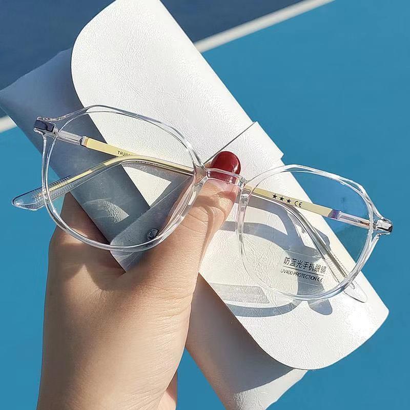 Mắt kính chống bức xạ phong cách thời trang sành điệu