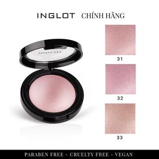 INGLOT - Phấn bắt sáng Medium Sparkler Face Eyes Body Highlighter (3.4g) thumbnail