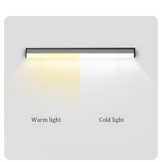 Đèn LED cảm biến không dây USB kích thước 10cm 20cm 30cm 50cm có thể sạc lại