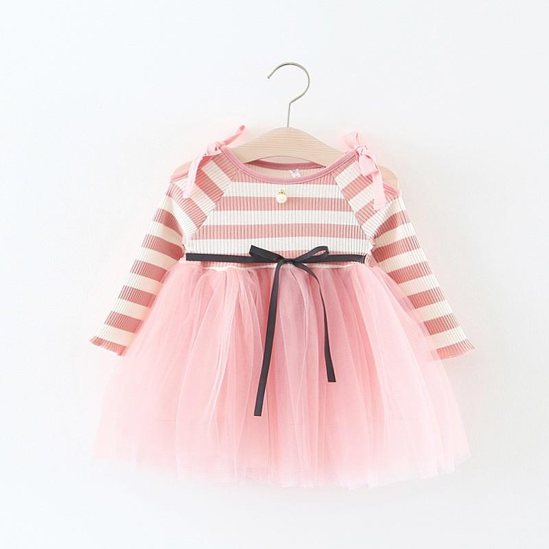 Váy đầm bé gái 13-14kg D314
